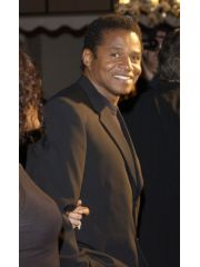Jackie Jackson Profile Photo