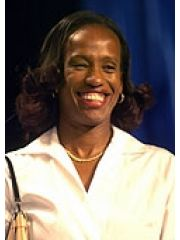 Jackie Joyner-Kersee Profile Photo