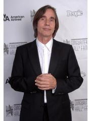 Jackson Browne Profile Photo