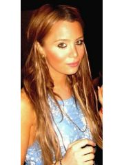 Jade Olivia Gordon