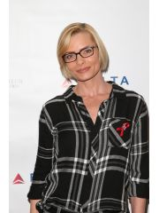 Jaime Pressly Profile Photo