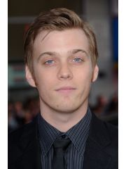 Jake Abel Profile Photo