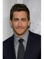 Jake Gyllenhaal Profile Photo