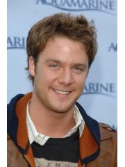 Jake McDorman Profile Photo