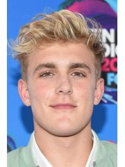 Jake Paul Profile Photo