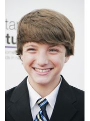 Jake Short Profile Photo