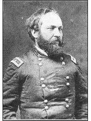 James A. Garfield Profile Photo