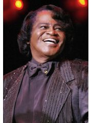 James Brown Profile Photo