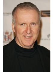 James Cameron Profile Photo