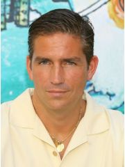James Caviezel Profile Photo