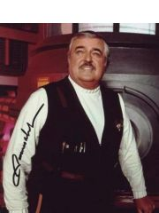 James Doohan Profile Photo