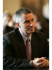 James E. McGreevey Profile Photo