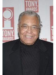 James Earl Jones Profile Photo