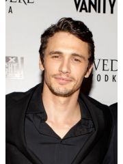 James Franco Profile Photo