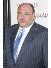 James Gandolfini Profile Photo