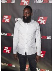James Harden Profile Photo
