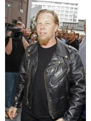 James Hetfield Profile Photo