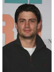James Lafferty Profile Photo