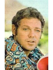 James MacArthur Profile Photo