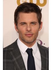 James Marsden Profile Photo