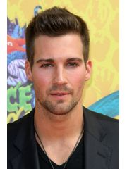 James Maslow Profile Photo