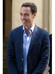 James Middleton Profile Photo
