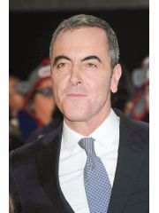 James Nesbitt Profile Photo