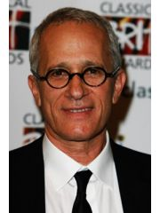 James Newton Howard Profile Photo