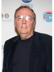James Patterson Profile Photo