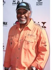 James Pickens, Jr. Profile Photo