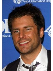 James Roday Profile Photo