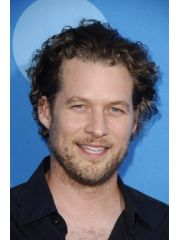 James Tupper Profile Photo