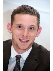 Link to Jamie Bell's Celebrity Profile