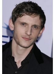 Jamie Bell Profile Photo