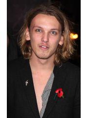 Jamie Campbell Bower Profile Photo