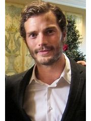 Jamie Dornan Profile Photo