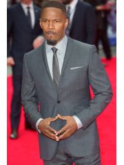 Jamie Foxx Profile Photo
