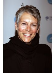 Jamie Lee Curtis Profile Photo