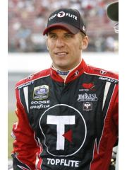 Jamie McMurray Profile Photo
