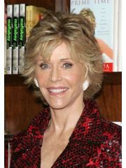 Jane Fonda Profile Photo