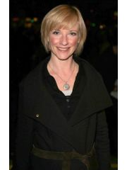 Jane Horrocks Profile Photo