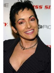 Jane Wiedlin Profile Photo