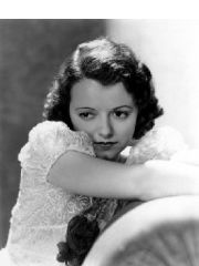 Janet Gaynor Profile Photo