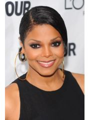 Janet Jackson Profile Photo