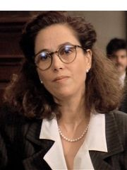 Janet Margolin Profile Photo