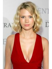January Jones Profile Photo