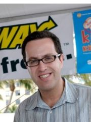 Jared Fogle Profile Photo