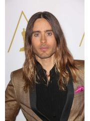 Jared Leto Profile Photo