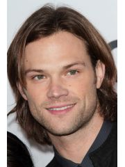 Jared Padalecki Profile Photo