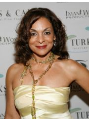Jasmine Guy Profile Photo